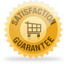 Satisfaction Guarante