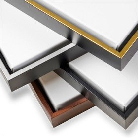 Floating Frame