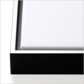 Silver Frame