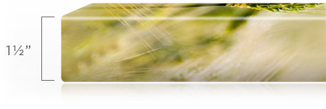 Thick Wrap