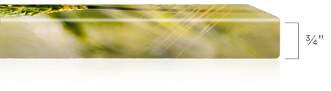 Thin Wrap