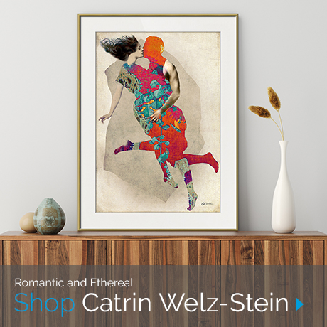 Romantic & Ethereal | Shop Catrin Welz-Stein