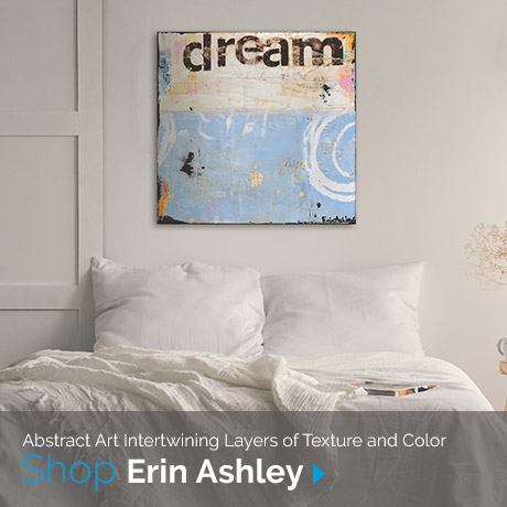Shop Erin Ashley Wall Art