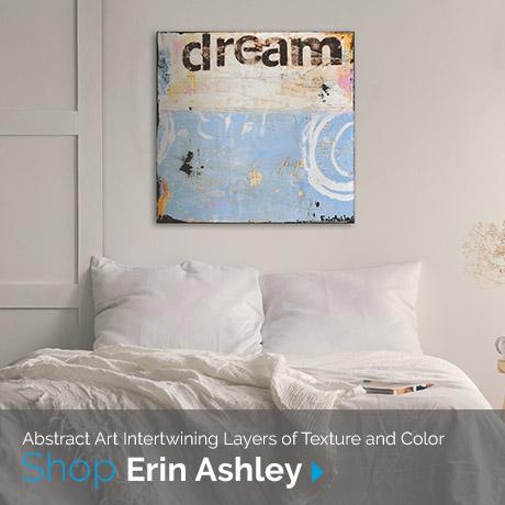 Shop Erin Ashley Wall Art