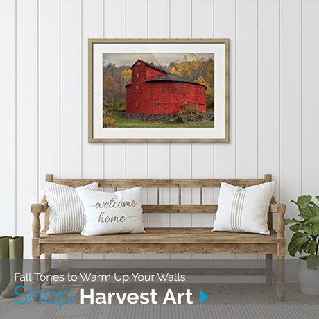 Shop Harvest Art Collection